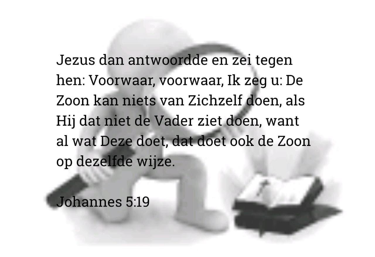 Johannes 5:19