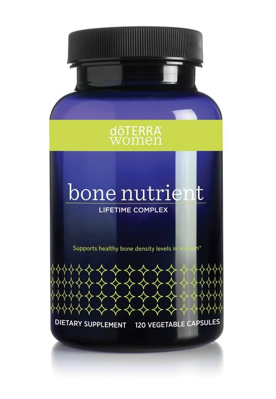 Bone Nutrient Lifetime Complex voor vrouwen
