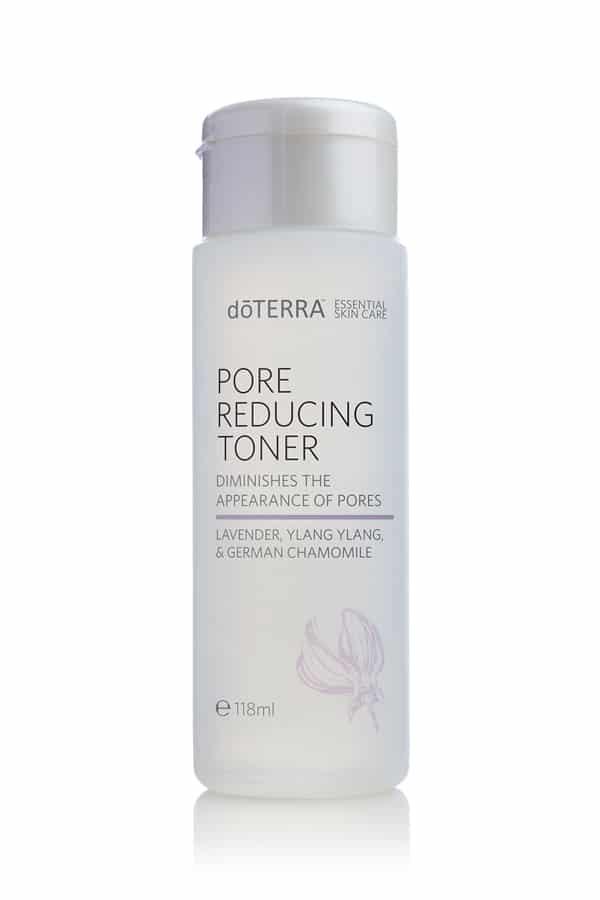 Porie-verminderende toner – Pore Reducing Toner