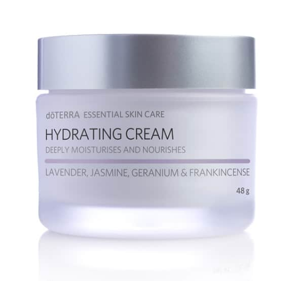 doTERRA Hydrating Cream – Hydraterende crème