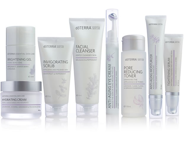 Essential Skin Care Collection