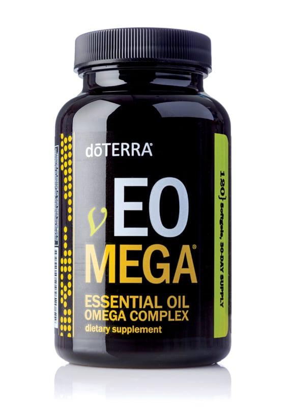 vEO Mega® – Essential Oil Omega Complex