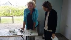 Workshop Nienke Hoogvliet 2