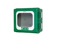 AED-buitenkast