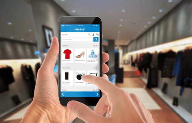 mobil e ticaret