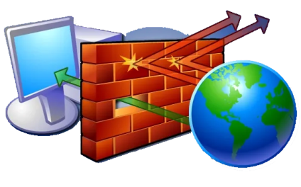 use-firewall-protect-website