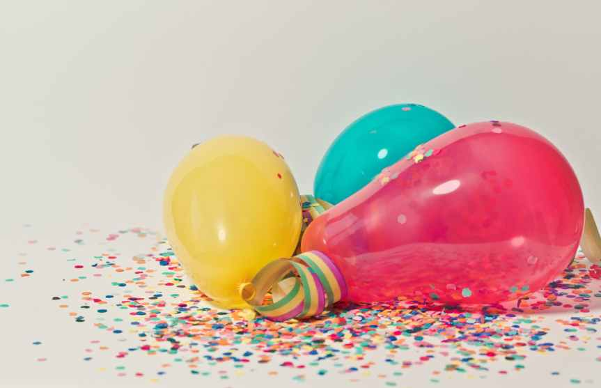 Birthday Week:  What I've Learned, What I've Accomplished + How It's Helped Me Grow
