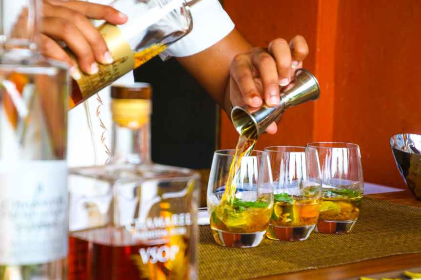 7 Sip Worthy Sunrise Cocktails