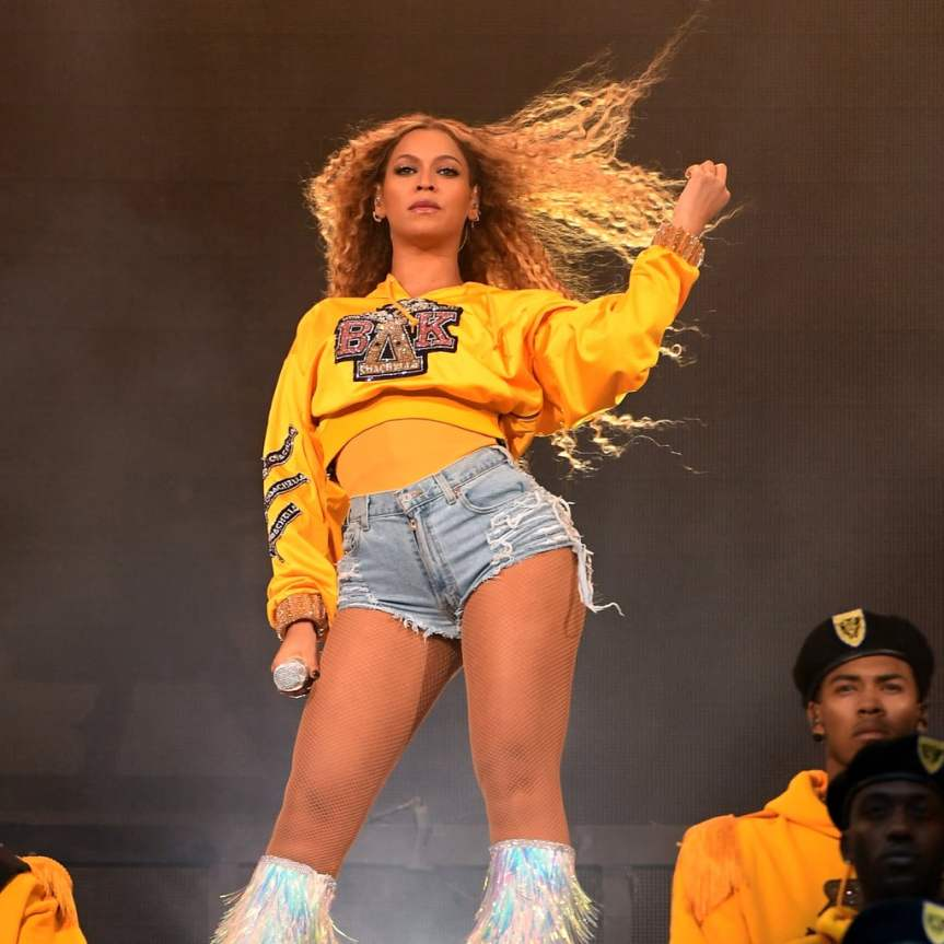 5 Ways to Beyonce Your Brand New Week