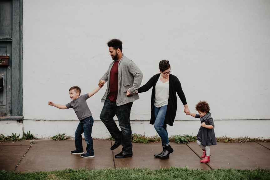 Sponsor The Turrell Family This Holiday Season  + Get Closer to God By Giving