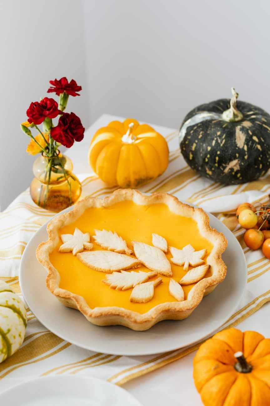 Sweet Paleo Treats for the Thanksgiving Holiday