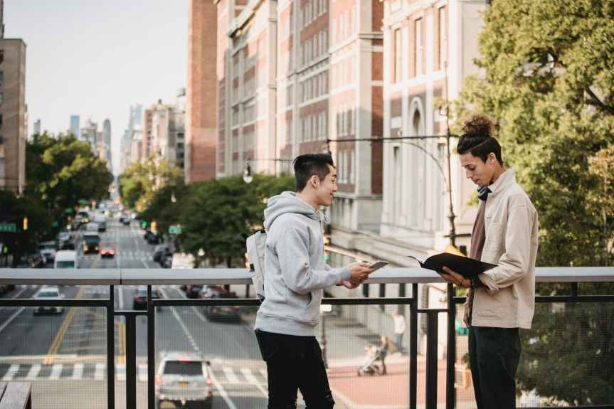 7 Ways to Improve Your Daily Conversations | Leverage Ambition