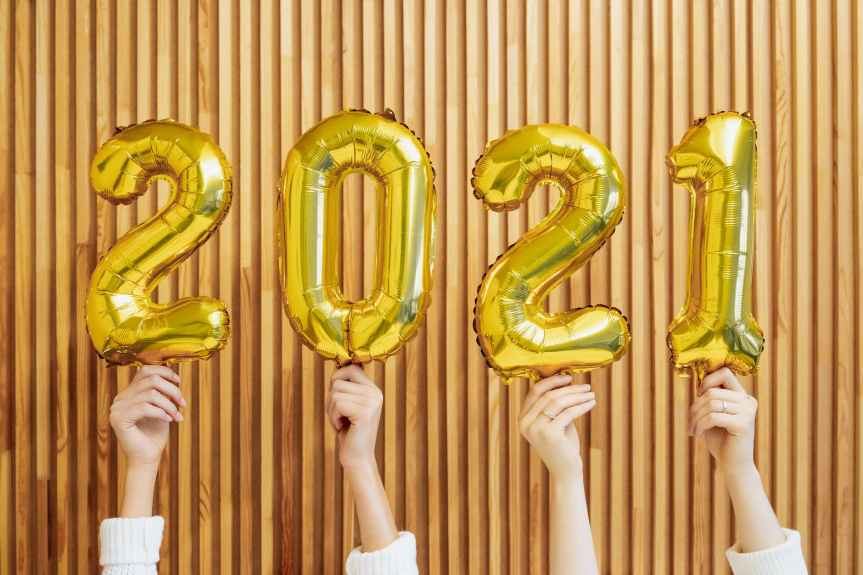 5 Tips for a Joyous 2021 from Sadhguru | Leverage Ambition