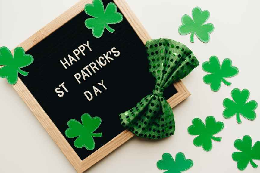 5 Healthy + Fun Saint Patrick's Day Activities | Leverage Ambition