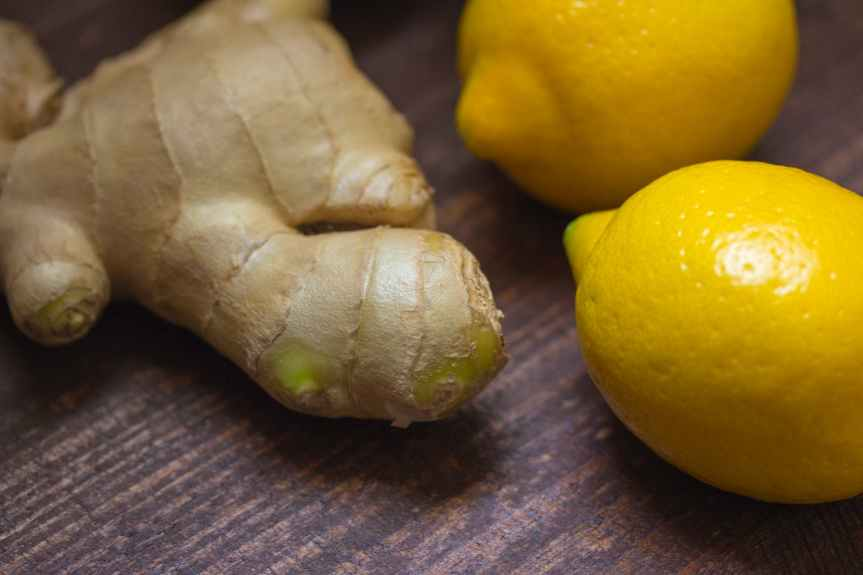 15 Robust + Healing Comforts of Ginger | Leverage Ambition