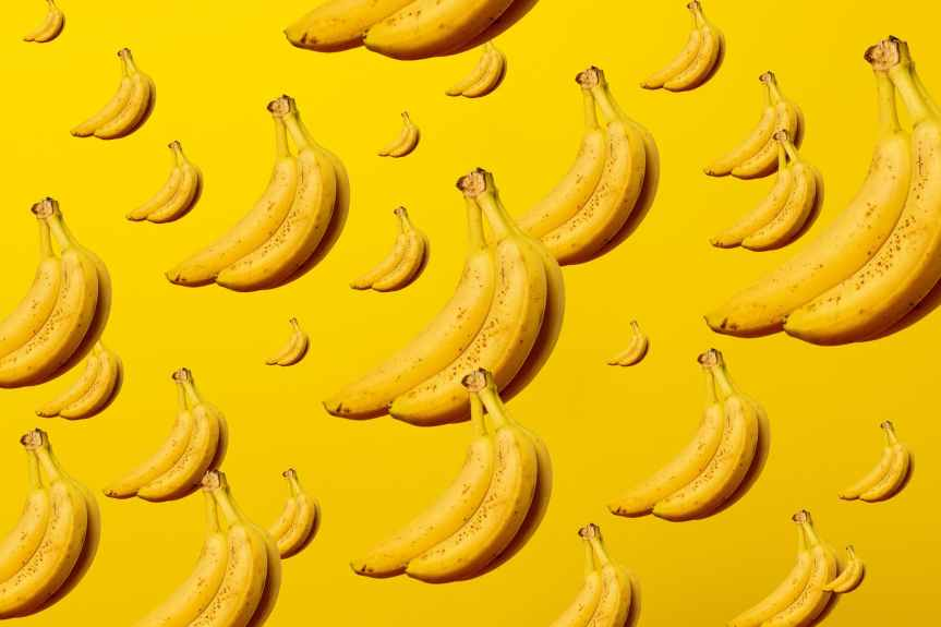 7 Ways to Use Banana Peels | Leverage Ambition