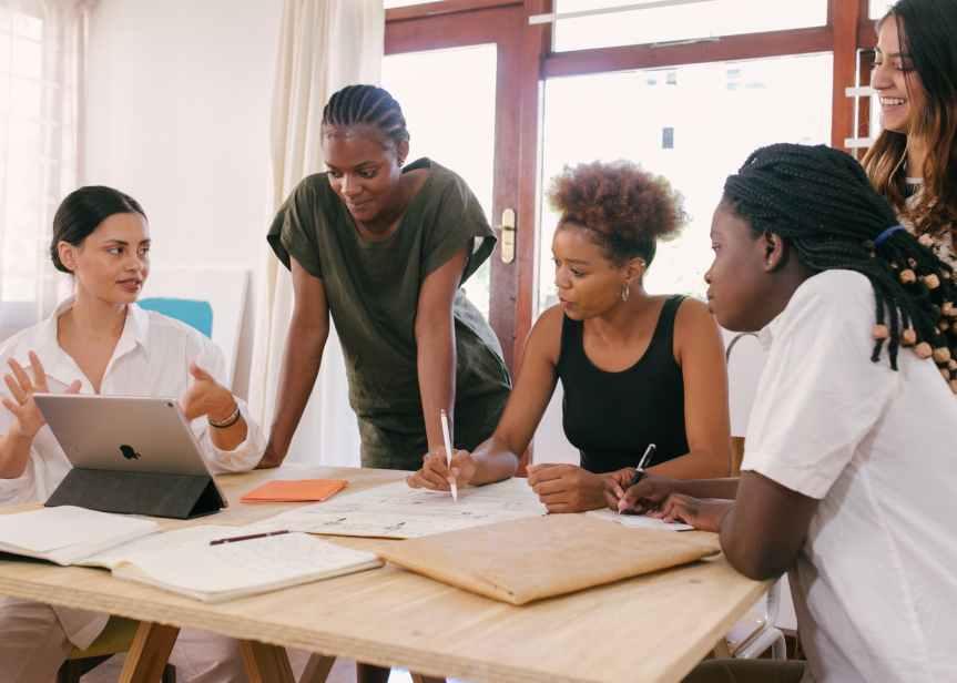 10 Assets of Leaders Who Deliver | Leverage Ambition