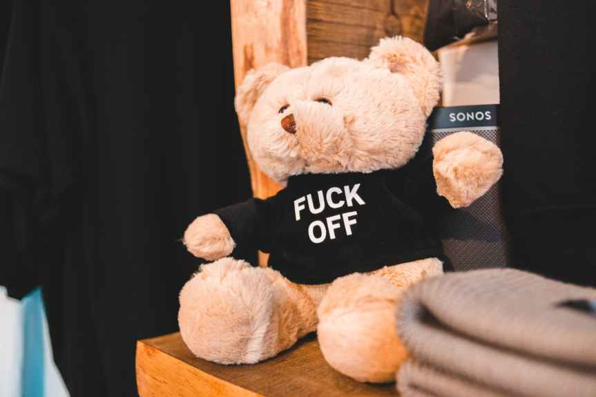 20 Quotes from The Subtle Art of Not Giving a F*ck by Mark Manson | Leverage Ambition
