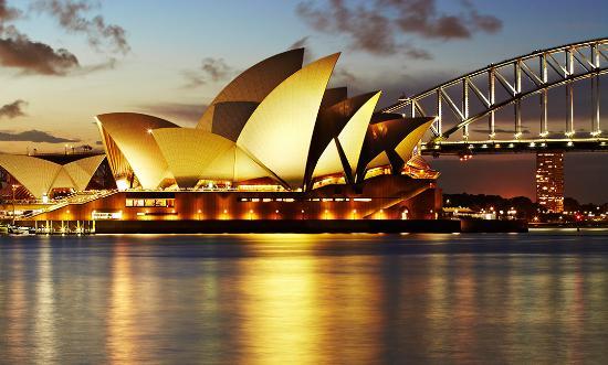 5 Reasons to Study in Australia- Leverage Edu