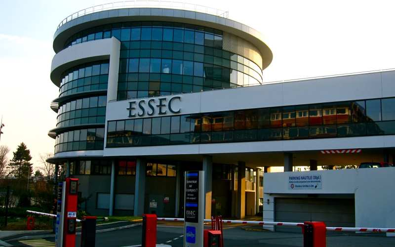Why ESSEC Masters is Among The Top 5 MiM Programs?- Leverage Edu