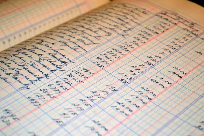 forex managed accounts now operate on broker platforms, removing the nee for paper ledger