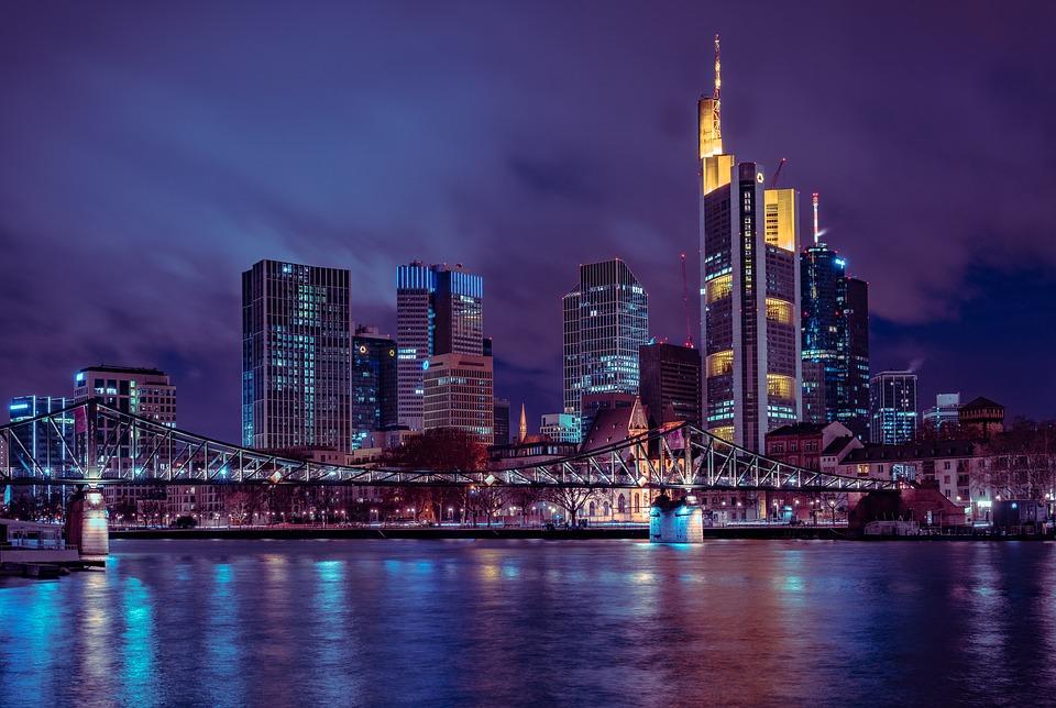 German Stock Exchange Frankfurt - The Home Of Online Brokers in Germany