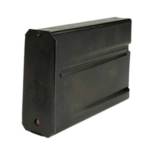 Ruger Scout rifle magazine