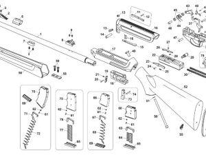 Attachments & Parts