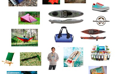 Outdoor Gear Builders' Holiday Gift Guide 2016!