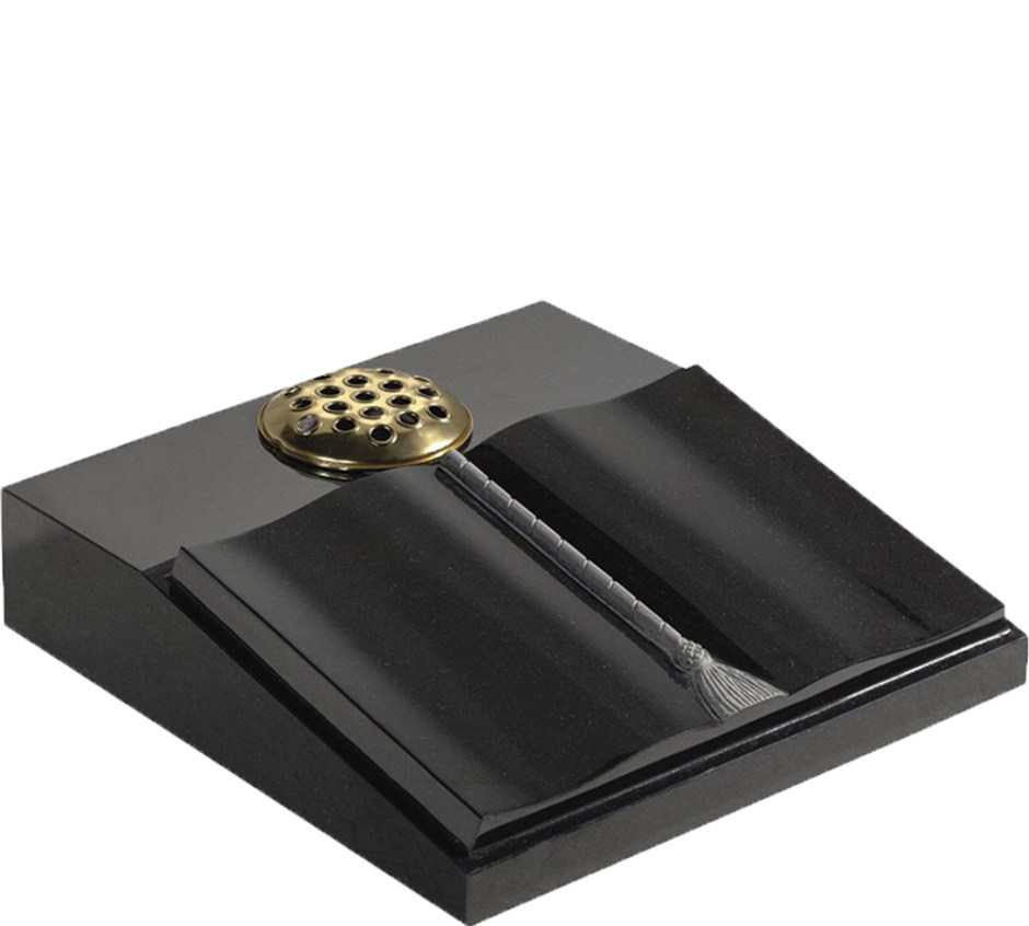Cremation Memorial Book