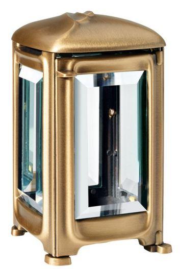 Bronze Lantern 44671