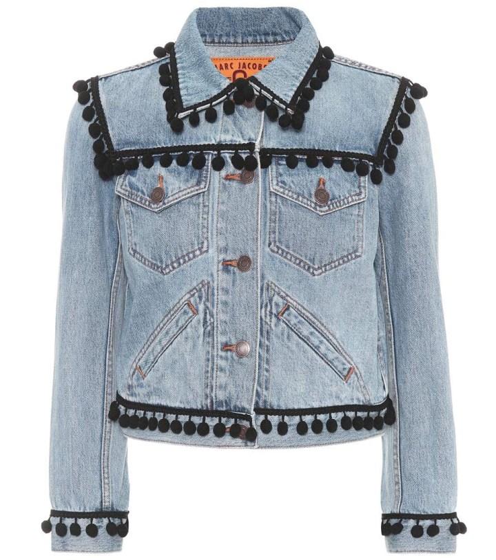 Veste en jeans - Marc Jacobs
