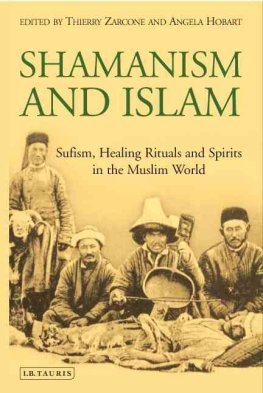 Shamanism and Islam