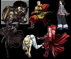 ninja slayer 01