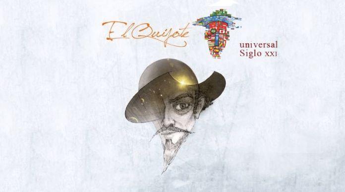 El Quijote Universal del Siglo XXI