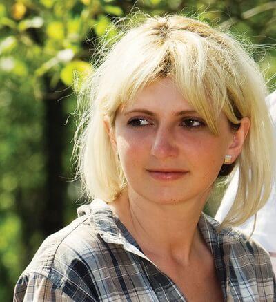Manuela Morar