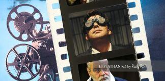 Manusi Rosii Radu Gabrea Institutul Cultural Roman Cinemateca
