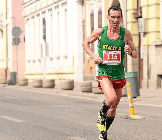 Mircea-Marian Sacara Media Maratón de Fuencarral-El Pardo-2