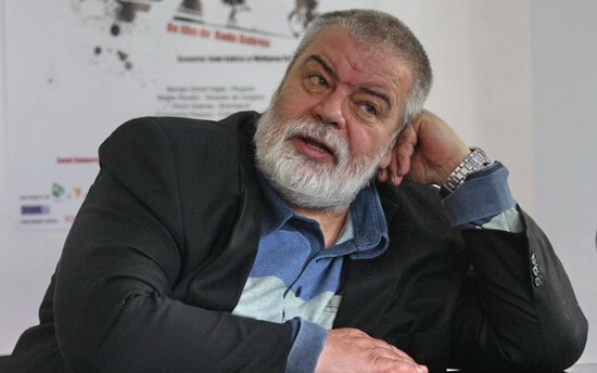 Radu Gabrea