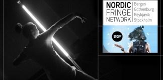 Stockholm Fringe Festival 2017 STOFF