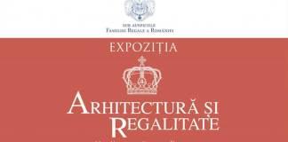 Arhitectura si Regalitate - expozitie Venetia
