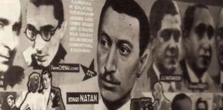 Bernard Natan Natan Tannenzaft le fantôme de la rue fantoma de pe strada francoeur