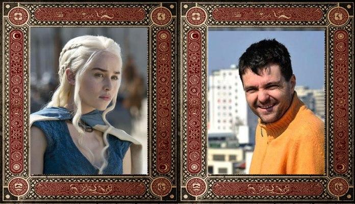 Daenerys Targaryen Nicusor Dan Game of Thrones Politicieni Romani