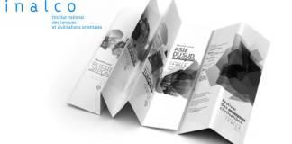 Inalco Identitati - Identites Identities Paris 2017