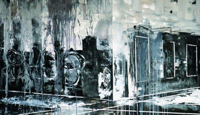 Ioan Augustin Pop - expozitie Trecut la timpul viitor Venetia