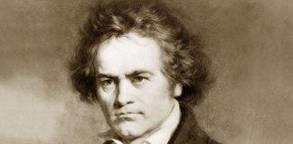 Ludwig van Beethoven 190 ani de la moarte