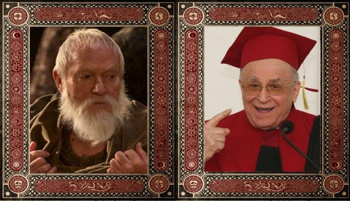 Pycelle Ion Iliescu Game of Thrones Politicieni Romani