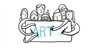 Rezidențe pentru tineri critici de artă din Europa de Est