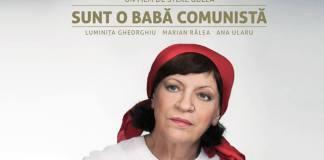 Stere Gulea - Sunt o baba comunista
