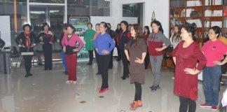 curs dansuri populare romanesti icr beijing